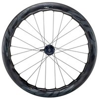 Zipp 454 NSW Carbon Clincher Disc CL Rear
