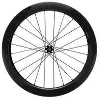 Zipp 404 Firecrest Carbon Tubeless Disc 6T Rear