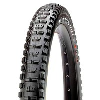 maxxis-minion-dhr-ii-3ct-exo-tr-120-tpi-27.5-tubeless-opvouwbare-mtb-band