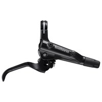 Shimano MT501 Post Mount Resin Hydraulic Disc Brake Rear