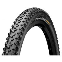Continental Cross King Rigid
