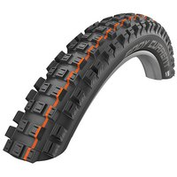 Schwalbe Eddy Current Rear Smart Guard Super Gravity Addix SnakeSkin Foldable