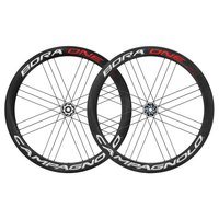 Campagnolo Bora One 50 Disc Tub H12 Pair