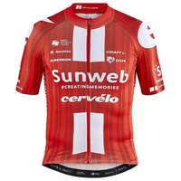 Craft Team Sunweb EBC Aerolight