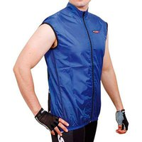 MASSI Windproof Gillet