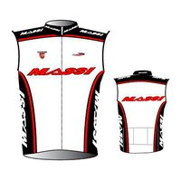 MASSI Gillet Windproof Team