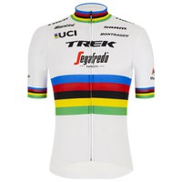 Santini Trek Segafredo World Champion 2020 Fan Line