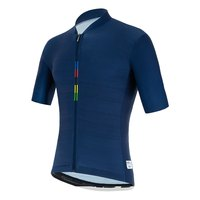 Santini Official UCI Rainbow