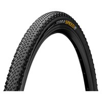 Continental Terra Speed 180 TPI ProTection BlackChili Compound Foldable