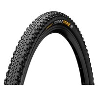 Continental Terra Trail 180 TPI ProTection BlackChili Compound Foldable