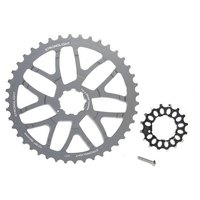 Stronglight Conversion Kit For Sram Chainring