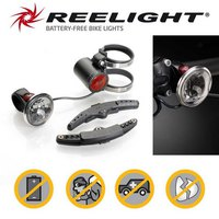 Reelight SL520 Power BackUp