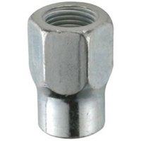 Schwarz Right Chain Guide Nut 10 Units