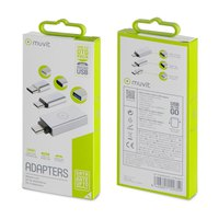 Muvit USB Adapter Kit
