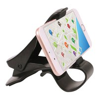 Muvit Universal Mobile Car Support Clamp 6.5 Inches