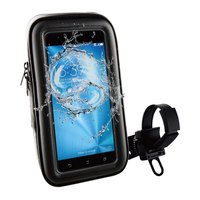 Muvit Universal Waterproof Mobile Support 6.2 Inches