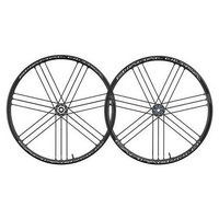 Campagnolo Shamal Ultra Disc Pair