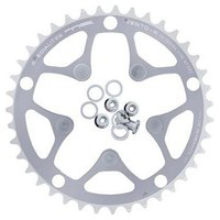 Specialites TA Campagnolo 3x8-10s 135 BCD Chainring