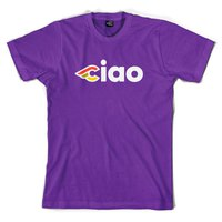 Cinelli Ciao Short Sleeve T-Shirt