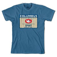 Cinelli Columbus Spirit Short Sleeve T-Shirt