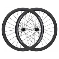 Black inc Fifty Ceramicspeed SC HU-02 Shimano Pair