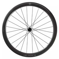 Black inc Fifty Road HU-03A Shimano Team Edition Paire