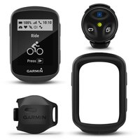 Garmin Edge 130 Plus Mountain Bike Bundle