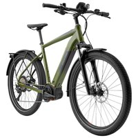 Breezer Powerwolf EVO SM+ 2020