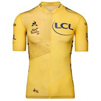 Le coq sportif Tour De France 2020 Replica Jersey Photo Étape 2