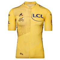 Le coq sportif Tour De France 2020 Replica Jersey Photo Étape 21