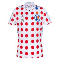 Le coq sportif Tour de France 2020 Replica Junior