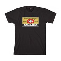 Cinelli Columbus Short Sleeve T-Shirt
