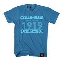 Cinelli Columbus 1919 Short Sleeve T-Shirt