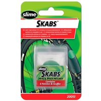 Slime Skabs 6 Patches