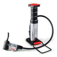 Bikers dream Mini Pump With Analogic Manometer