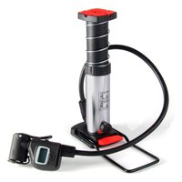 Bikers dream Mini Pump With Digital Manometer