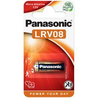Panasonic LRV-08 12V GP23