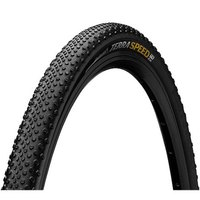 Continental Terra Speed Protection BlackChili Foldable