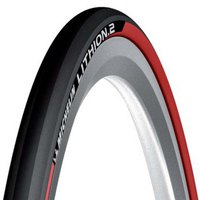 Michelin Lithion2 Performance Line Foldable Road Tyre