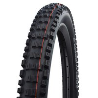 Schwalbe Eddy Current Front EVO Super Trail Addix Soft Foldabe
