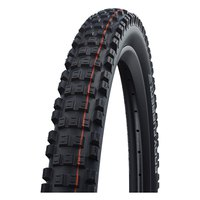 Schwalbe Eddy Current Rear EVO Super Gravity Addix Soft Foldabe