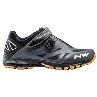 Northwave Spider Plus 2 MTB-Schuhe