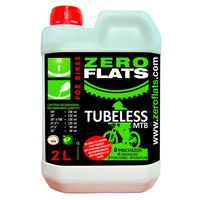 ZeroFlats Anti Puncture 2L