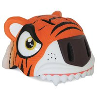 Crazy safety Tiger
