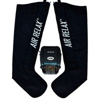 Air relax Leg Recovery Standard System+Boots+ Bag