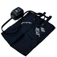 Air relax PLUS Shorts Recovery System+Bag