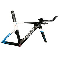 Factor SLiCK Disc Frameset
