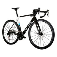 Factor O2 VAM Sram Force eTap AXS