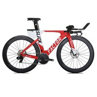 Factor SLiCK Disc Sram Red eTap AXS X2 Power Meter
