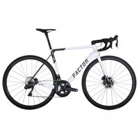 Factor O2 Disc Sram Force eTap AXS